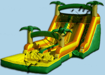 Wondrous Air Mania 850 619 2337 Bounce House Rental And Water Slide Home Interior And Landscaping Ologienasavecom